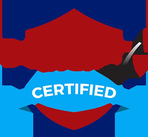 shield-certified